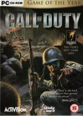 Call of Duty: Game of the Year Edition Windows Front Cover