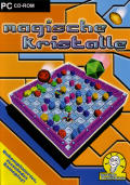 Magische Kristalle Windows Front Cover