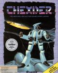 Thexder TRS-80 CoCo Front Cover