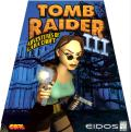 Tomb Raider III: Adventures of Lara Croft Windows Front Cover