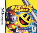 Pac-Man World 3 Nintendo DS Front Cover