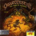 Quarterstaff: The Tomb of Setmoth Macintosh Front Cover