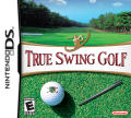True Swing Golf Nintendo DS Front Cover