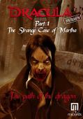 Dracula III: The Path of the Dragon - Part 1 Windows Front Cover