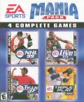 EA Sports Mania Pack Windows Front Cover