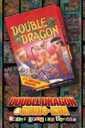Double Dragon Xbox One Front Cover