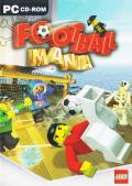 Soccer Mania Windows Front Cover