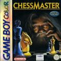 Chessmaster Game Boy Color Front Cover