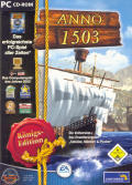 Anno 1503: Königs-Edition Windows Front Cover