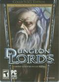 Dungeon Lords: Collector's Edition Windows Front Cover