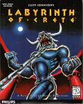 Labyrinth of Crete Macintosh Front Cover