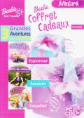 Barbie Coffret Cadeaux Windows Front Cover