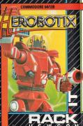 Herobotix Commodore 64 Front Cover