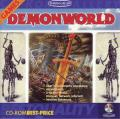 Demonworld Windows Front Cover