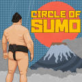 Circle of Sumo Nintendo Switch Front Cover