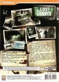 The Lost Crown: A Ghost-Hunting Adventure Windows Back Cover