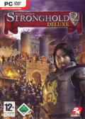 FireFly Studios' Stronghold 2 Deluxe Windows Front Cover