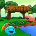 Plantera Nintendo 3DS Front Cover