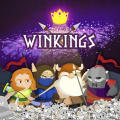 WinKings Wii U Front Cover