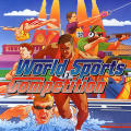 World Sports Competition Wii Front Cover