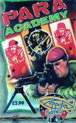 Para Academy Commodore 64 Front Cover