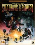 Star Wars: Shadows of the Empire Windows Front Cover