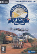 Transport Giant: Down Under Windows Front Cover