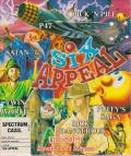 Six Appeal ZX Spectrum Front Cover