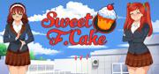 Sweet F. Cake Windows Front Cover