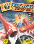 10th Frame Atari ST Front Cover