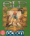 Elf Atari ST Front Cover