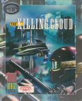 Killing Cloud Atari ST Front Cover