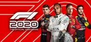 F1 2020 Windows Front Cover
