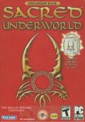 Sacred: Underworld Windows Front Cover