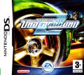 Need for Speed: Underground 2 Nintendo DS Front Cover
