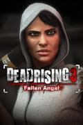 Dead Rising 3: Fallen Angel Xbox One Front Cover
