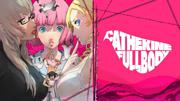 Catherine: Full Body (Digital Deluxe Edition) Nintendo Switch Front Cover