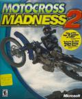 Motocross Madness 2 Windows Front Cover