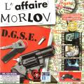 L'affaire Morlov CD-i Manual Front