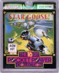 Stargoose Warrior Amiga Front Cover