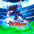 Captain Tsubasa: Rise of New Champions PlayStation 4 Front Cover