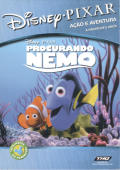 Disney•Pixar Finding Nemo Macintosh Front Cover