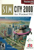 SimCity 2000 Windows Mobile Front Cover