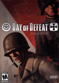 Day of Defeat: Source Windows Front Cover