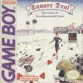 Square Deal Game Boy Front Cover