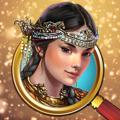 Hidden City Fantasy iPad Front Cover