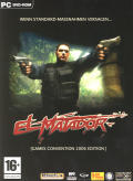 El Matador (Games Convention 2006 Edition) Windows Front Cover