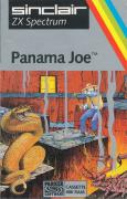 Panama Joe ZX Spectrum Front Cover