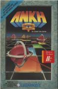Ankh Apple II Front Cover