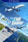 Microsoft Flight Simulator Windows Apps Front Cover